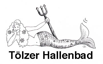 Isarnixe Hallenbad Bad Tölz